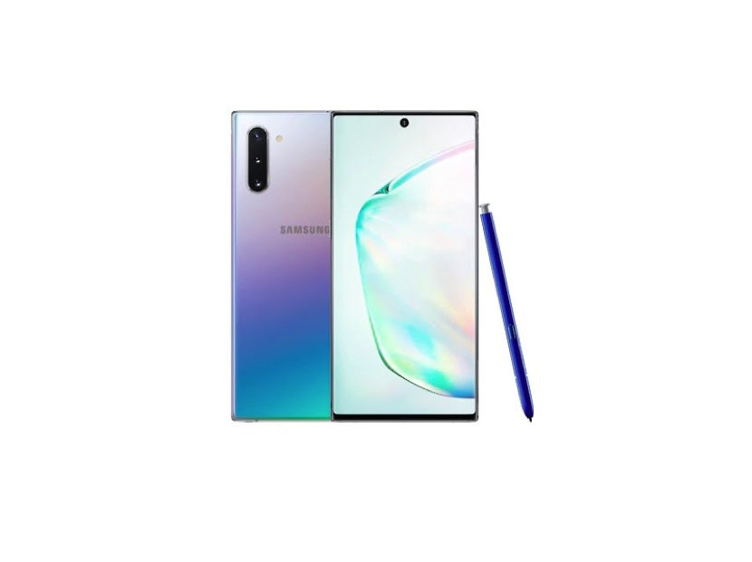 Тест смартфона Samsung Galaxy Note 10+